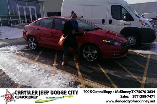 Dodge City McKinney Texas Customer Reviews and Testimonials-Navneet Anand by Dodge City McKinney Texas