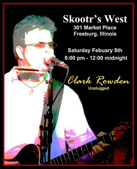 Clark Rowden 2-8-14