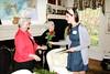 08  Winner Lily Razavi (Hun School) receives her rose from Danuta Budygan.