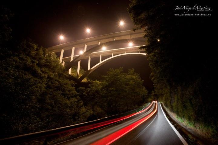 Puente Villayuso de Cieza