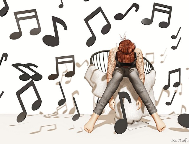 Music Is My Way Of Life...