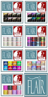 Flair Nails - September 4th Release