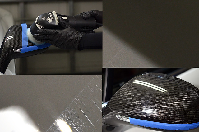 Orlando Detailing and Paint Correction