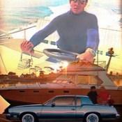 1978 Olds Cutlass Supreme Brougham