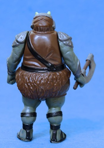 Vintage Lili Ledy Gamorrean Guard @ home-of-boushh.com