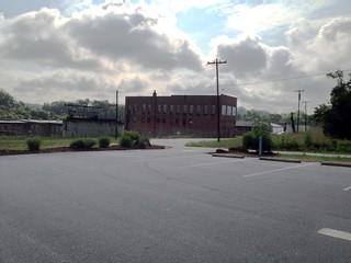 Connestee Mill