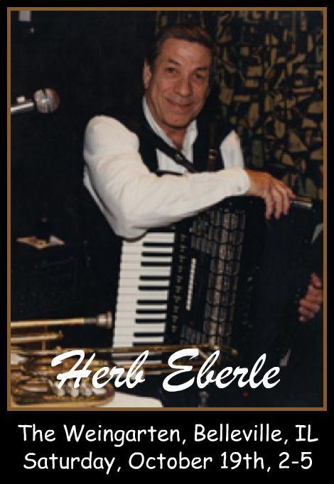 Herb Eberle 10-19-13
