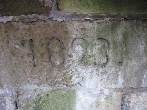 1893 Stone, Loftus