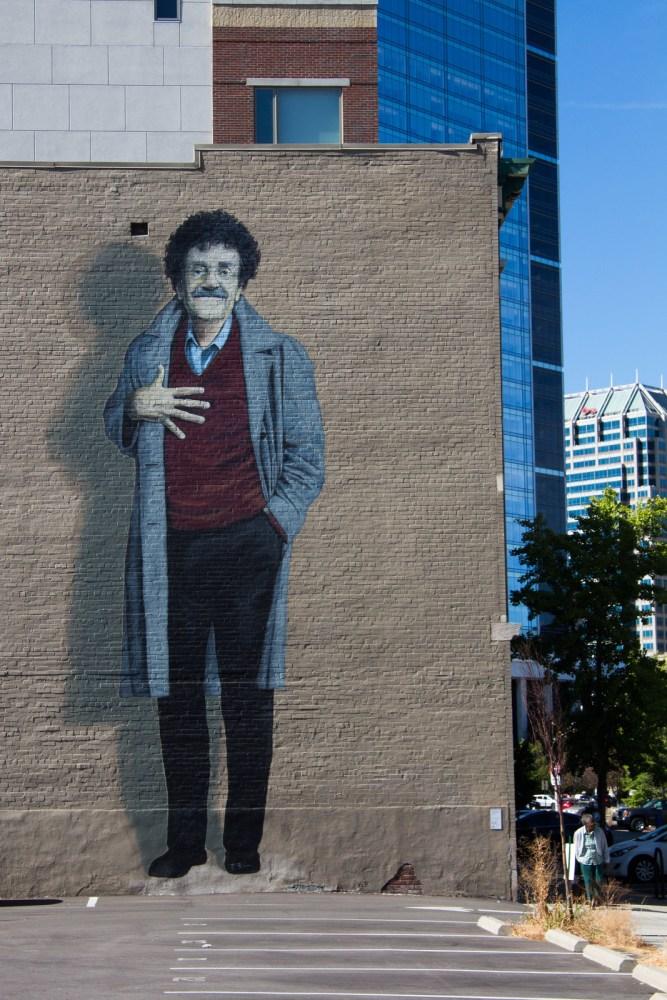 Vonnegut's Indianapolis (1/6)