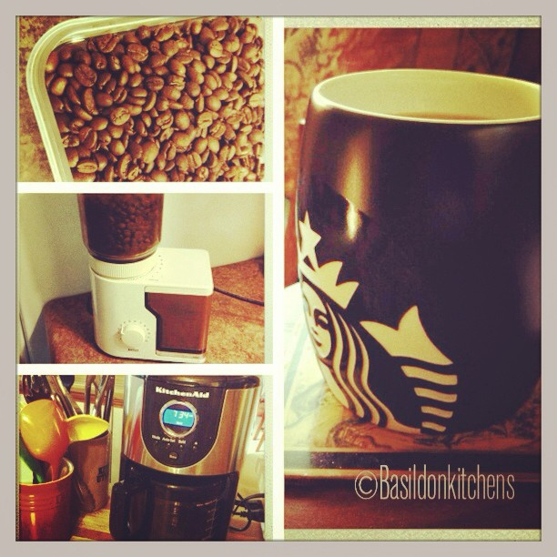 Aug 10 - beverage {my morning coffee is so much more than just a beverage} #fmsphotoaday #coffee #beverage