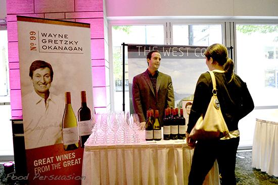 Wayne Gretzky Wine - Peller Winery