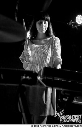 Au Revoir Simone at U Street Music Hall