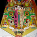1962 Flipper Clown playfield