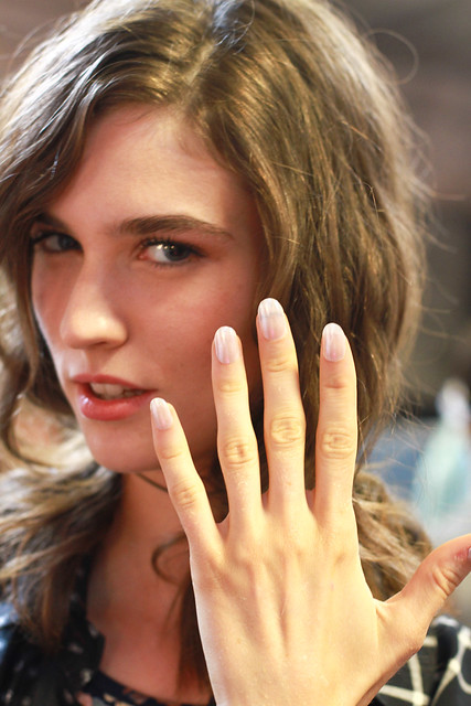 Thakoon S-S 2014- Backstage -009