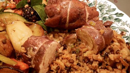 Pollo in Chianti 26
