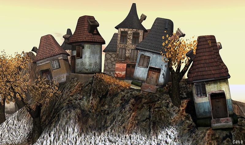 Little Village - II