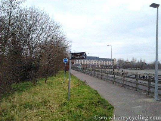 Tralee River Lee walk (1)