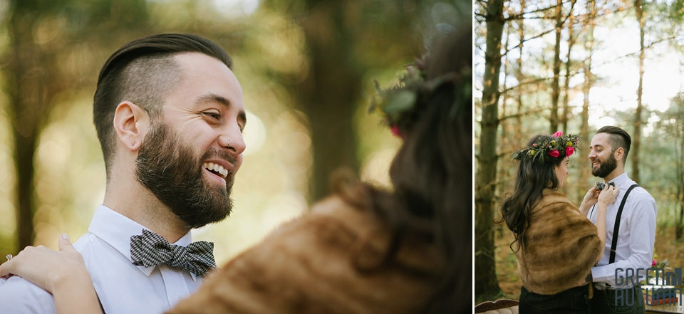 Wedding Creative Inspiration Hamilton Woodland engagement Photography 0022