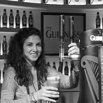 Dublin, Guinness Storehouse 13