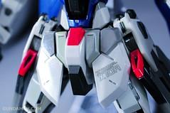 Metal Build Freedom Gundam Prism Coating Ver. Review Tamashii Nation 2012 (75)