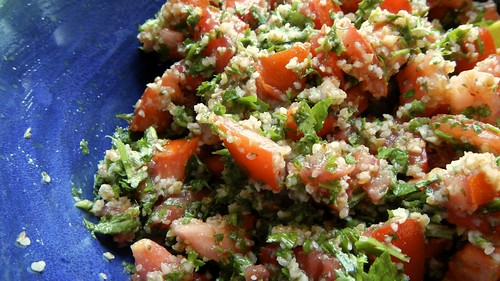 Tabouleh Take Two 16