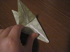 Paper Crane 13