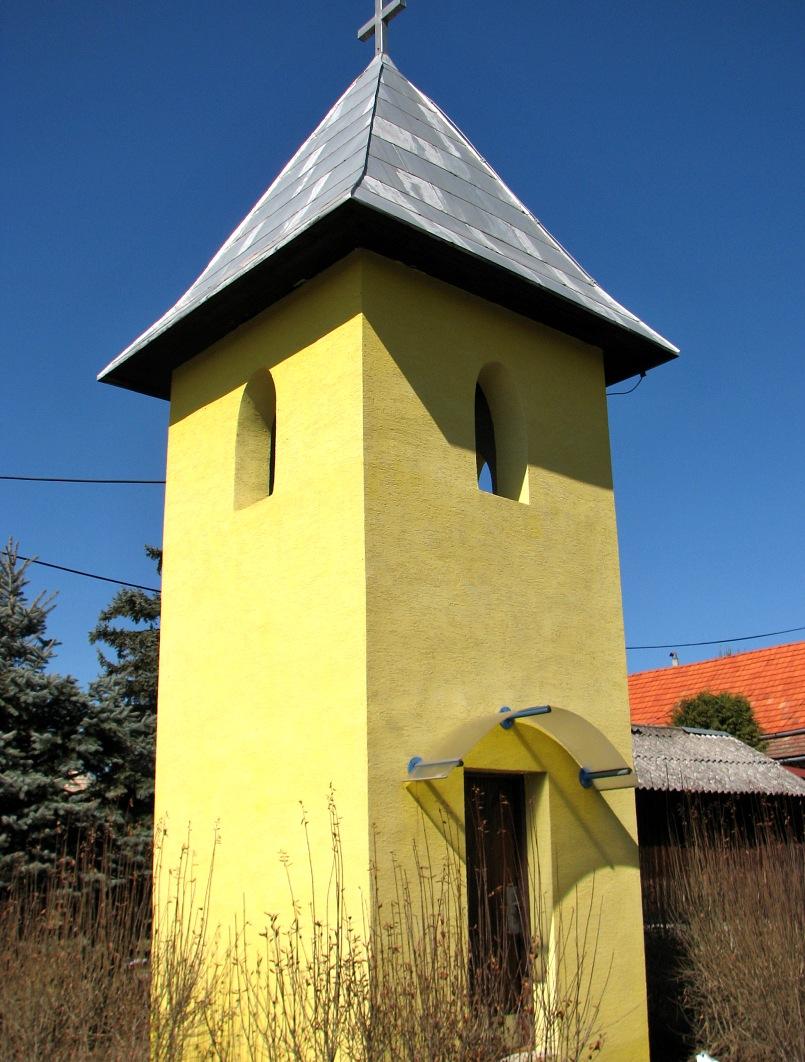Zvonica vo Vieske