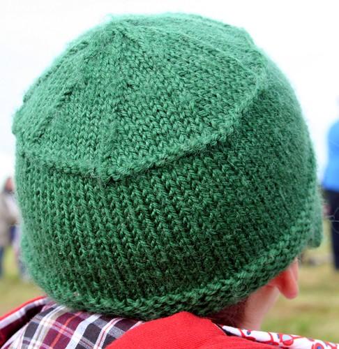 Breiseizoen / Knitting season