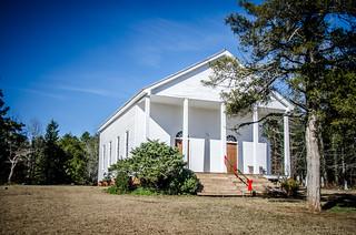 Retreat Presbyterian Church