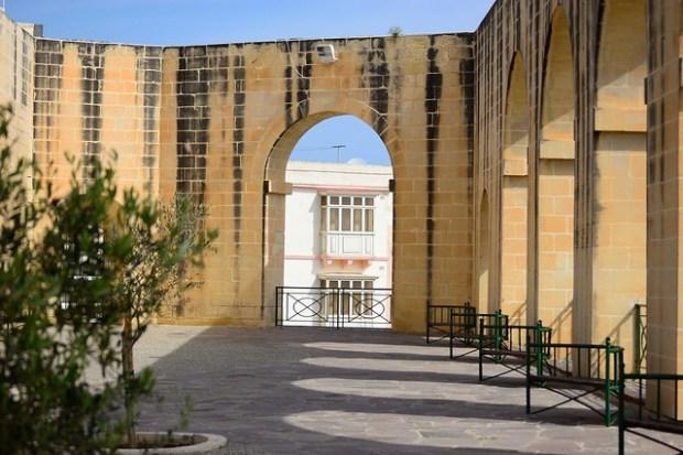 Lower Barrakka Gardens | Exploring Valletta, Malta | No Apathy Allowed