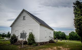 Shiloh Methodist Church
