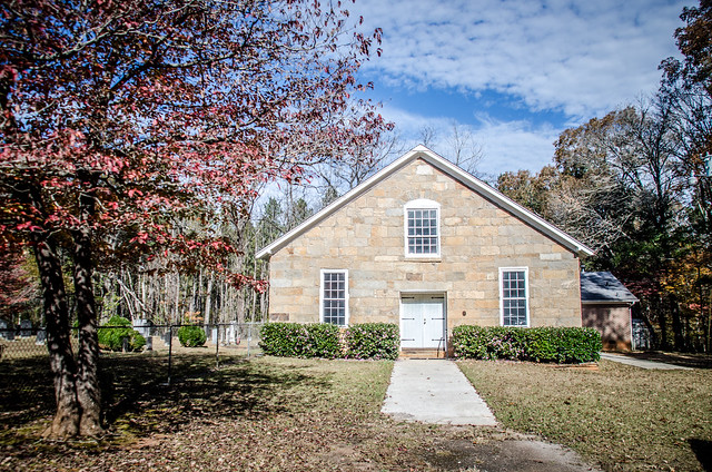 Duncan Creek Presbyterian Church