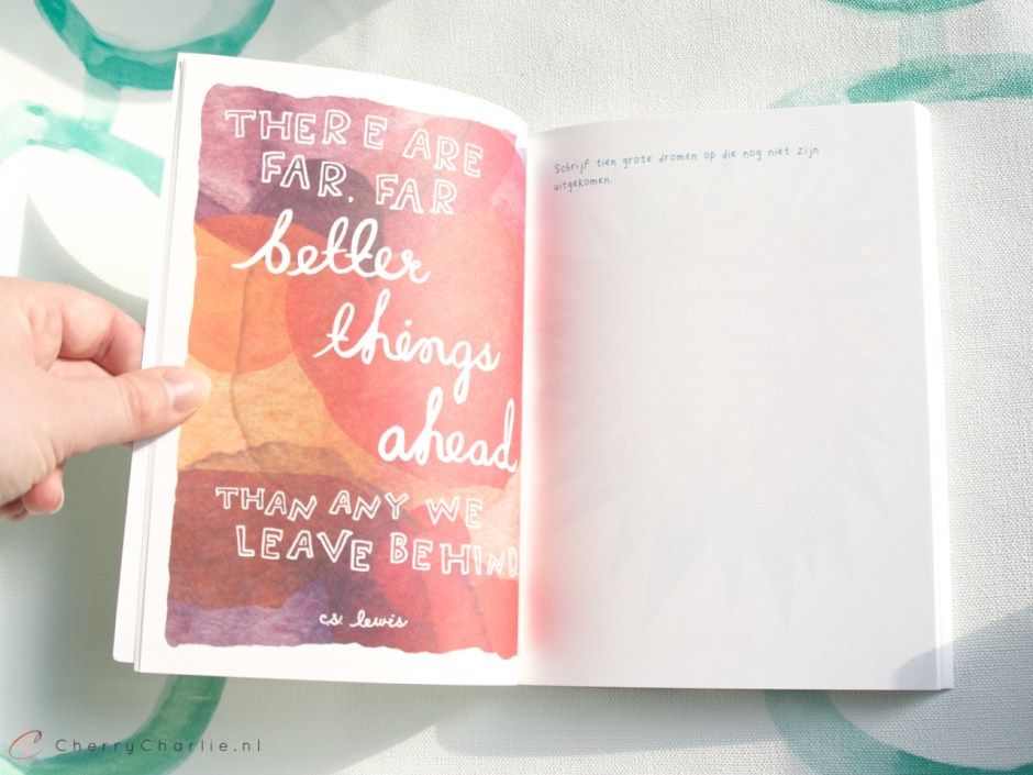 Start Where You Are - Meera Lee Patel: mindfulness / mindstyle book review, photos & giveaway announcement • CherryCharlie.nl