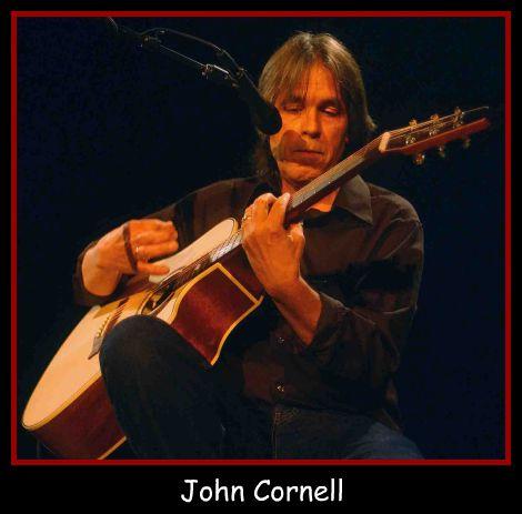 John Cornell 1