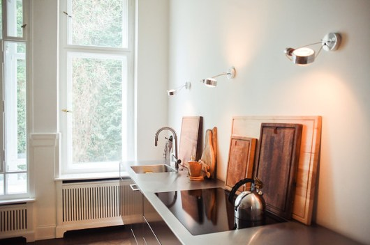 Home Tour: Berlin Apartment of Karena Schuessler