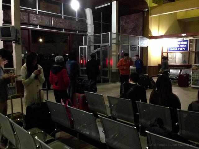 Leaving Vietnam Vietnam-China border crossing