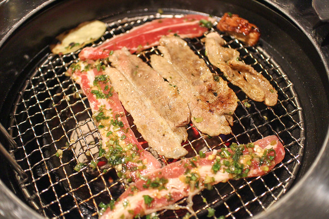 Beef Belly Slice at Yoree - 2