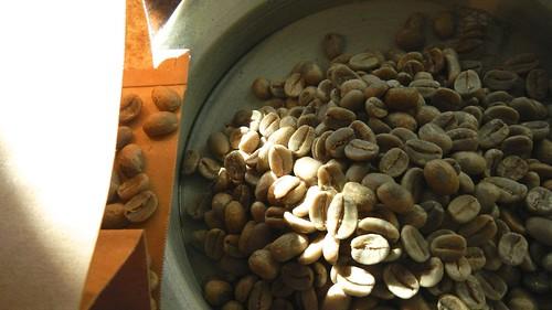 Roasting Coffee 14