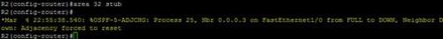OSPF-STUB-1