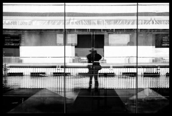 Self Portrait - San Francisco - 2014