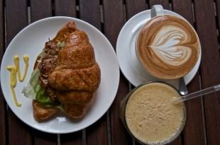 新北板橋|米妲咖啡Mita Cafe'-巷弄裡的好味道