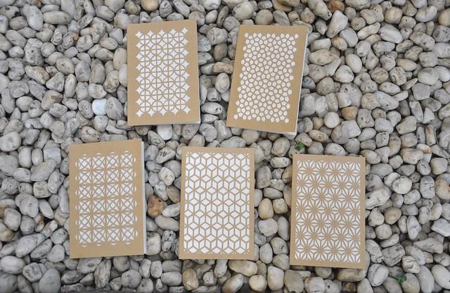tin cards
