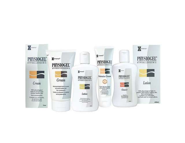 Physiogel Products