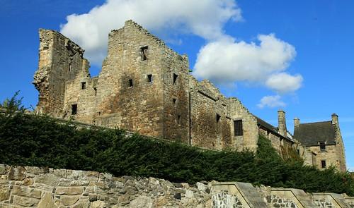 Aberdour Castle. (IMG_1755)