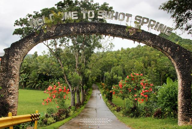 Suhot Spring Dumalag Capiz