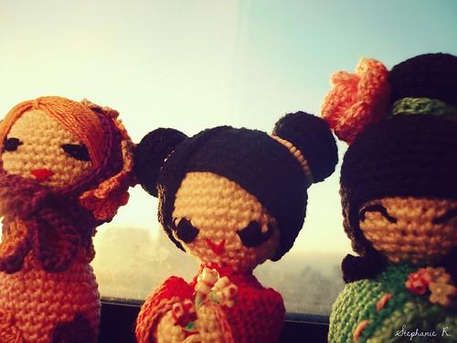 Ami dolls 2