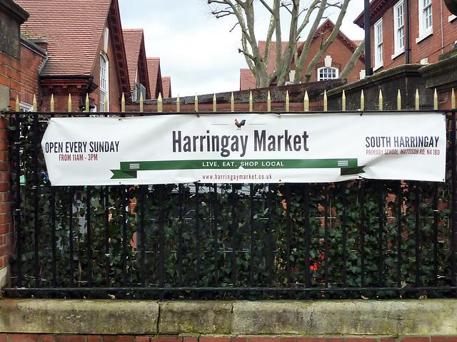 harringay-market