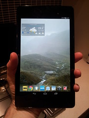 nexus tablet