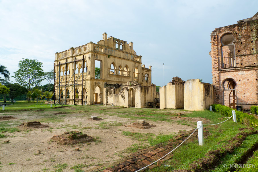 Kellie's Castle - 06