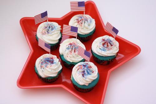2013 07 04 Cupcakes (2)